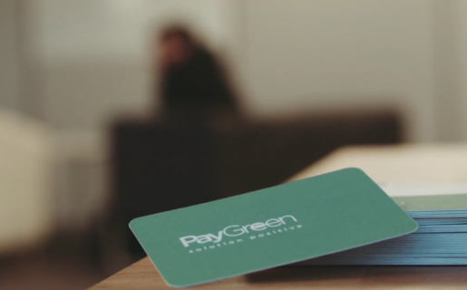 PayGreen (CES2018)