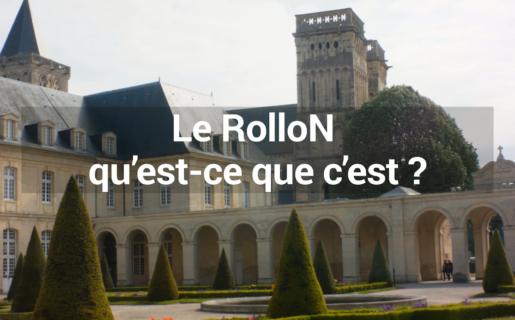Le RolloN, une monnaie normande