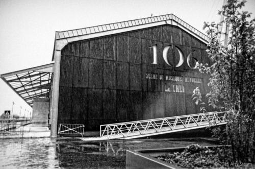 Le 106, Rouen