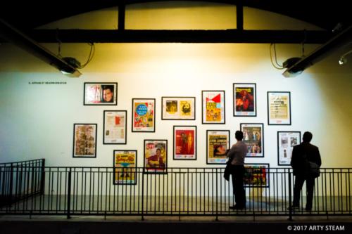 Posters, FRAC Rouen