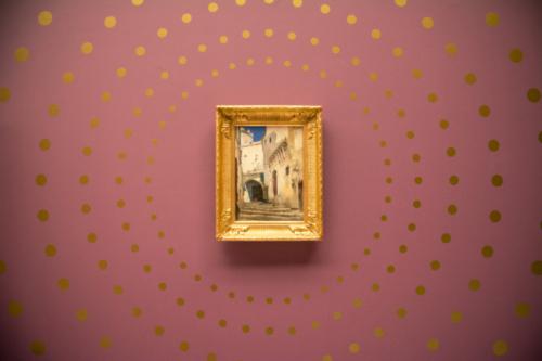 Le Temps des Collections VI, La Chambre des Visiteurs, RMM